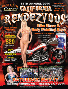 Renegade Rendezvous