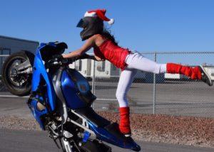 smashstunts, las vegas, stunt girl